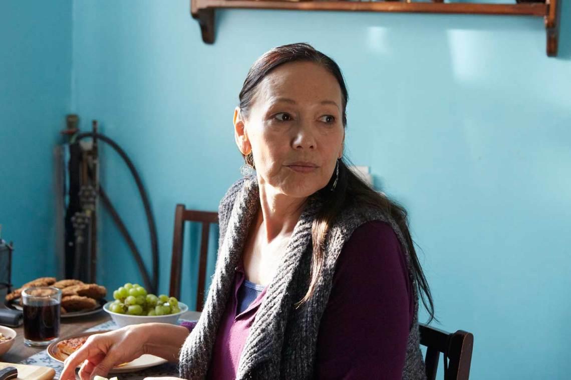 Tina Keeper (producer)