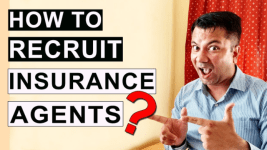 selecting insurance agents