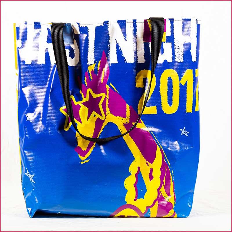 2017 Banner Bag