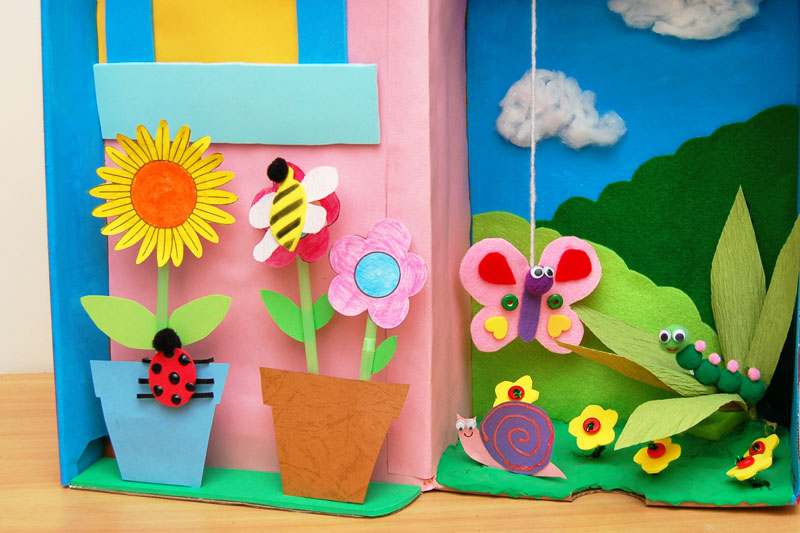 Crafts For 1st 2nd Grade Fun Craft Ideas For Kids Ages 6 To 8 Firstpalette Com