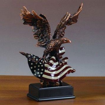 Tesoro Patriot Eagle