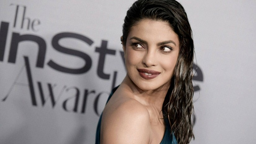 Priyanka Chopra Anurag Kashyap named Indian ambassadors of Toronto International Film Festival 2020