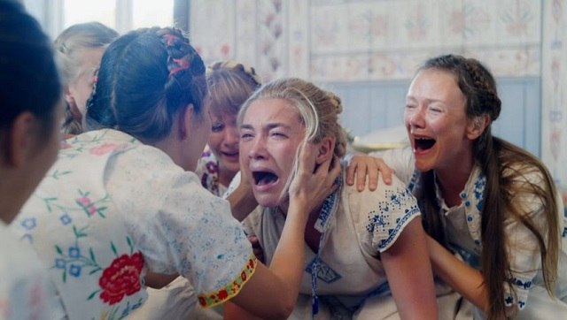 Midsommar movie review Ari Aster disguises a breakup movie as folk horror in Hereditary followup