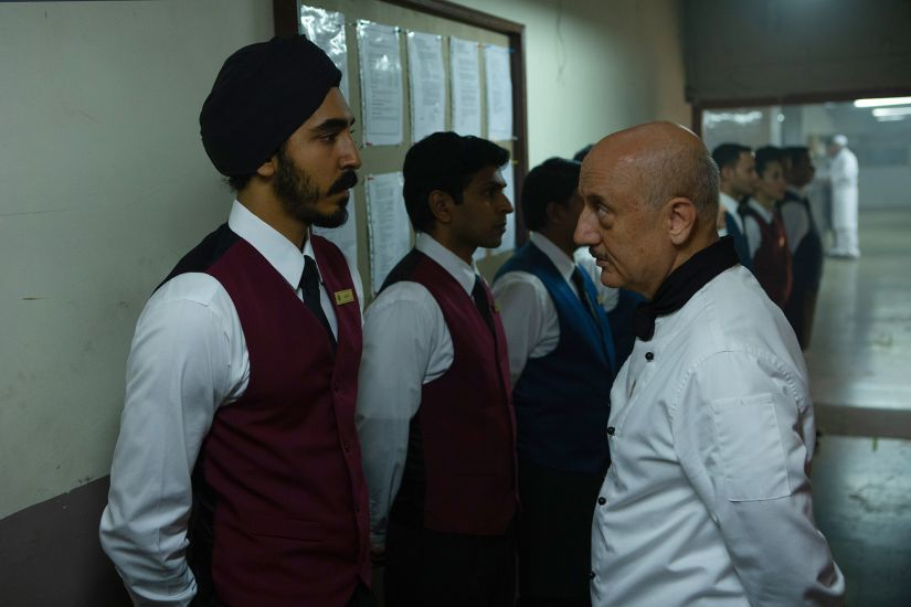 Anupam Kher on Hotel Mumbai Sometimes directors from outside do a better job of making a film on India