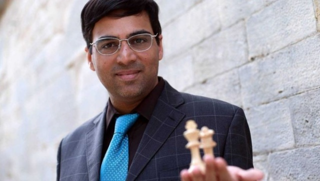 Viswanathan Anand Internet issue at Chess Olympiad final was not Indias fault we were ready to replay games