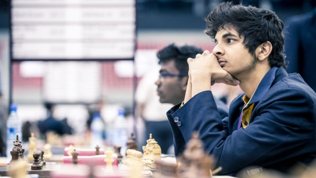 Strange LAN How the internet gave and almost took away India its Chess Olympiad gold
