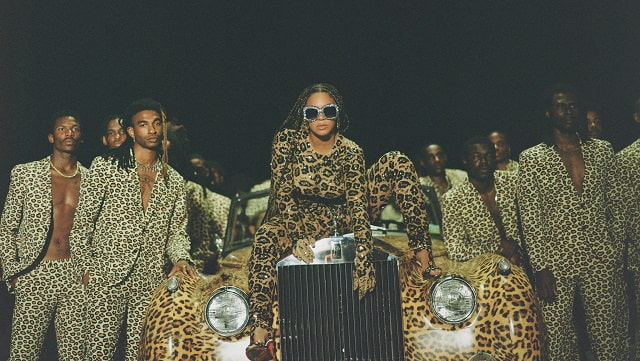 Beyonce announces new visual album, Black is King, based on The Lion King music; see trailer 1