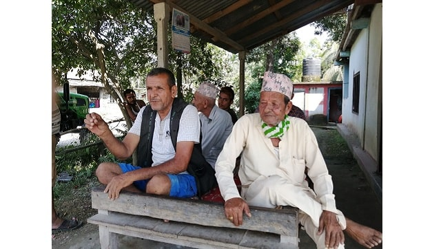 1968 Koshi flood victims in Nepal have waited 52 years for compensation but justice eludes generations of families
