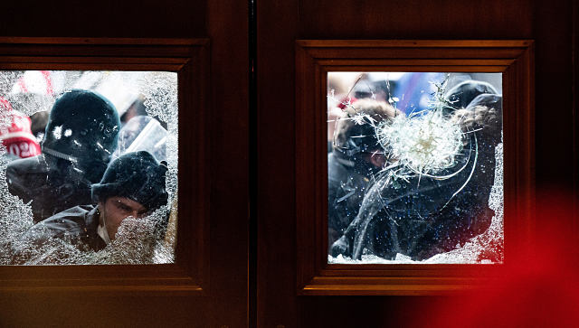 Inside a deadly siege How a string of failures led to a dark day at the US Capitol