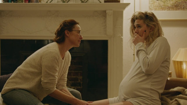 Pieces of a Woman starring Vanessa Kirby is a ragged mesmerising study of rupture and reconstruction