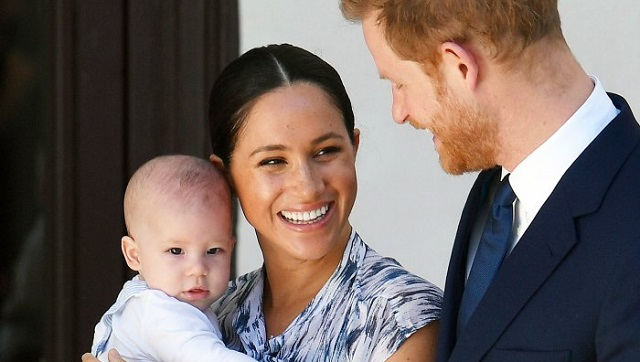 Prince Harry dismantling his white privilege in the Oprah Winfrey interview rewrites a new chapter in Royal familys history