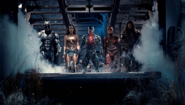 Zack Snyders Justice League movie review SnyderCut is similar to 2017 film but still worth the wait