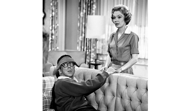 Gloria Henry famed for her role of mother in TV series Dennis the Menace dies at 98