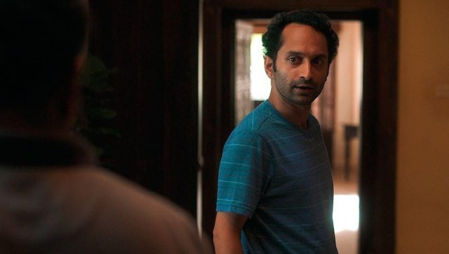 Fahadh Faasil on Joji his association with director Dileesh Pothan and penchant for unconventional roles
