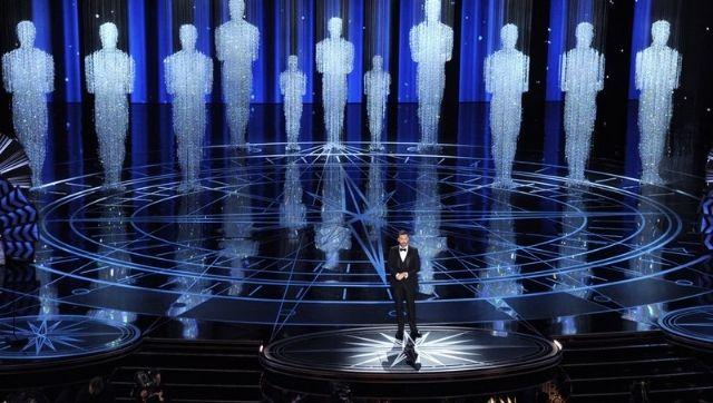 As diversity concerns dominance of streaming apps contribute to Oscars fatigue ratings slide for coveted awards show