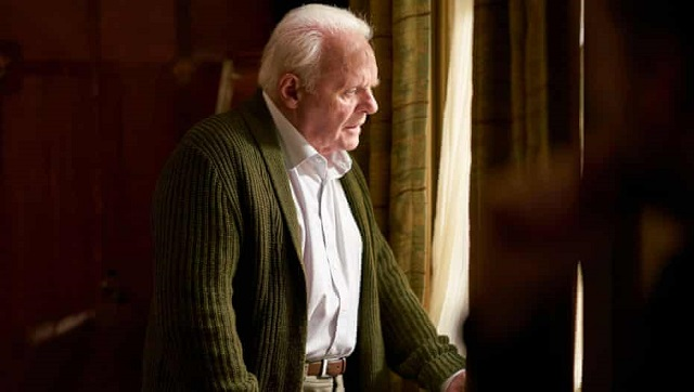 Oscars 2021 A detailed look at The Fathers campaign run that led up to Anthony Hopkins historic unexpected win