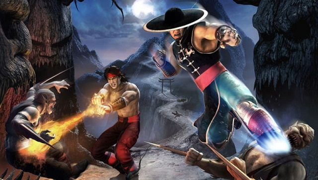 The mythology of Mortal Kombat How a 1992 video game spawned a globally successful franchise across media