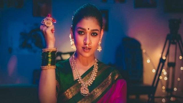 Tracing how Nayanthara has made a career out of balancing heroled films and performanceoriented parts