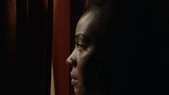 Amazons 10part series Them takes cue from Jordan Peele uses horror genre tropes as allegory for racism in the US