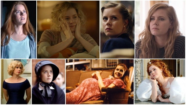The art of Amy Adams What makes The Woman in the Window star one of Hollywoods most versatile actors