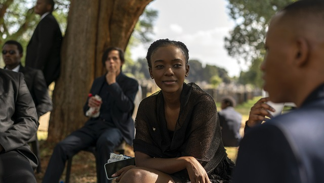 South African filmmakers on demuring apartheid cinema to widen countrys aperture with new stories