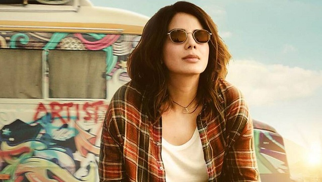 Kirti Kulhari on being busy in a pandemic year upcoming film Shaadisthan and journey of an unapologetic character