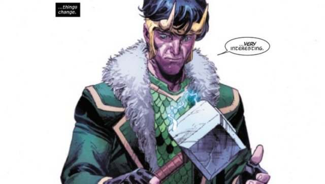 Loki review God of Mischiefs solo adventure is one of the best in Marvels slate of TV shows