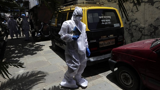 Centre allows export of COVID19 PPE medical coveralls fixes cap of 50 lakh units per month