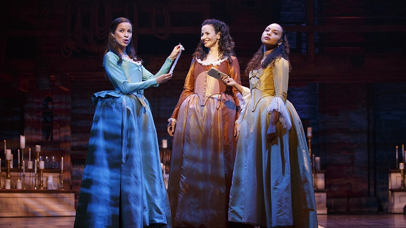 Why Hamilton film adaptation of LinManuel Mirandas popular Broadway show is directly coming to Disney
