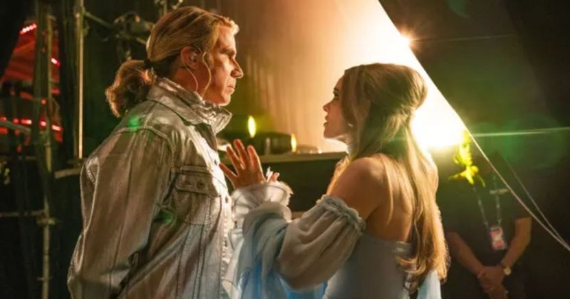 Eurovision Song Contest: The Story of Fire Saga movie review — Bland narrative in guise of a sharp satire 1