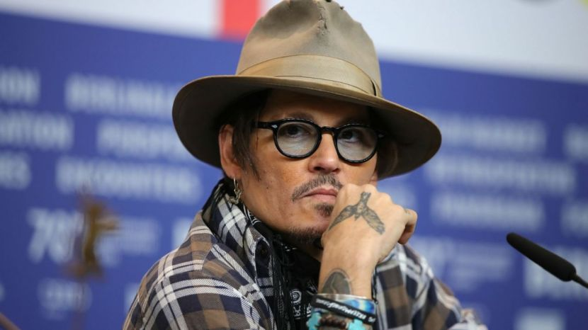 UK judge rules Johnny Depp violated court order, failed to disclose evidence in The Sun libel case 1