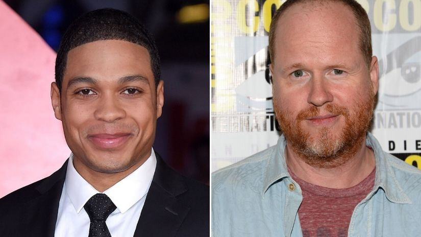 Justice League actor Ray Fisher says director Joss Whedon was 'gross, abusive, unprofessional' on film set 10