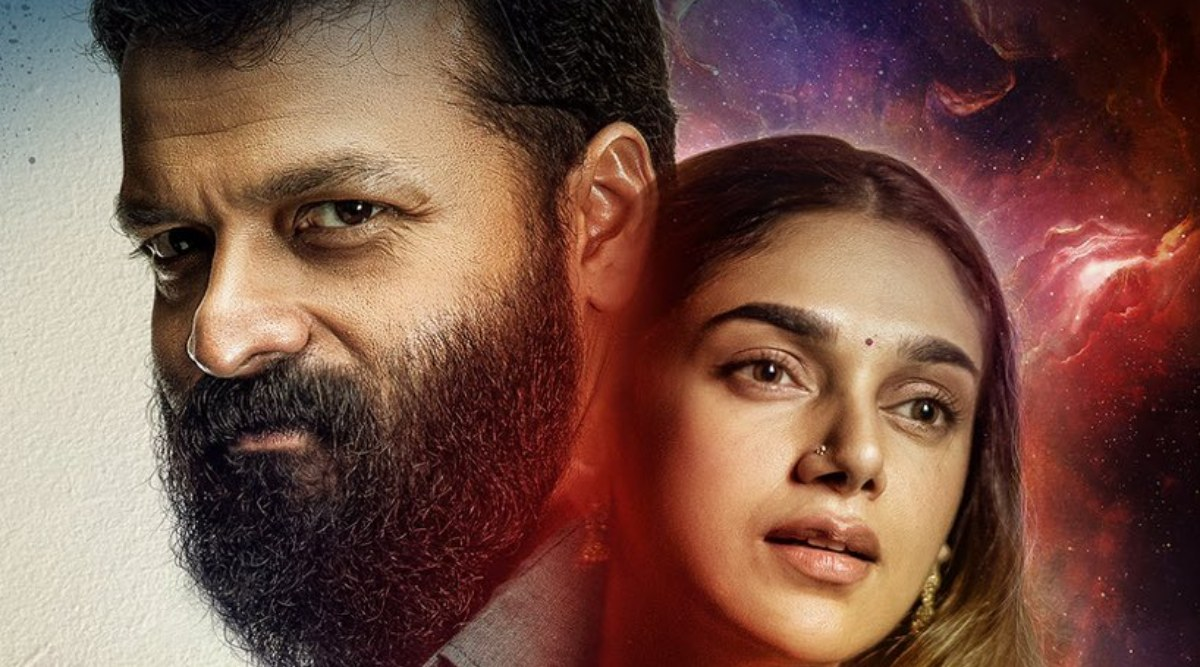 Sufiyum Sujatayum movie review: Jayasurya is more effective in his supporting role than the leads of this listless film 6