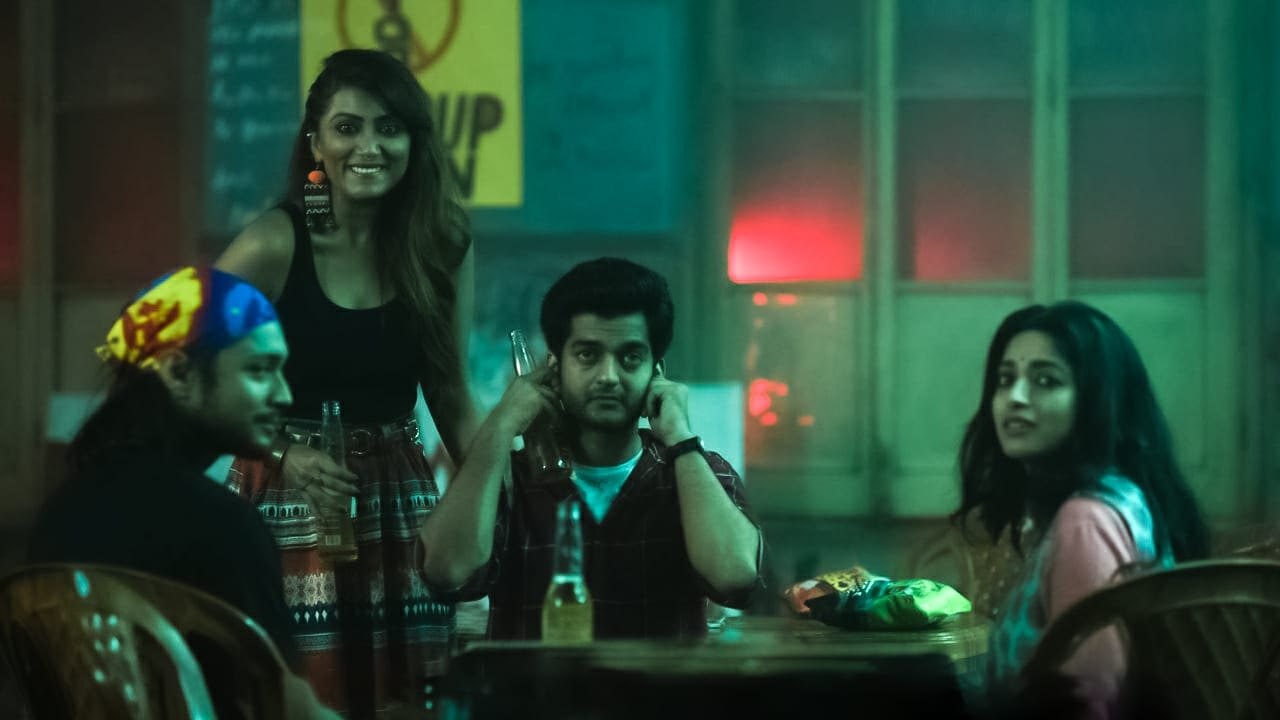 Mafia review: ZEE5 thriller series is unable to rise above its confusing execution 4