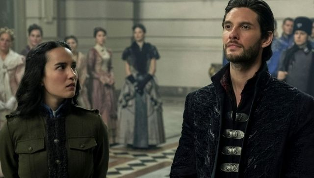 Shadow and Bone review Netflixs slowburning series crafts a meticulous and multilayered world of adventure fantasy