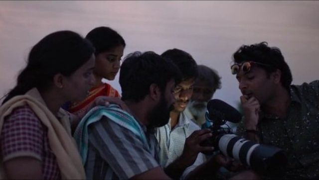 Cinema Bandi movie review Praveen Kandregula directorial backed by Raj  DK is a charming ode to filmmaking