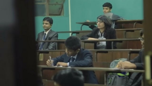 Alma Matters review Netflix docuseries on IITs is insular with a tunnel vision like its subjects