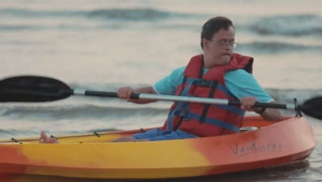 Ahaan movie review Casting triumph for an endearing tale of a young man with Downs Syndrome