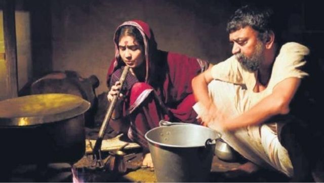 Dithee movie review Sumitra Bhaves last film delivers an astonishingly relevant view on life and death