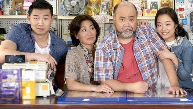 As final season releases on Netflix exploring how Kims Convenience takes foreignness and otherness out of Korean culture