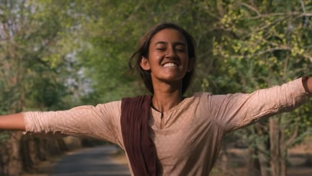 Skater Girl movie review Feelgood but halfcooked cinema that tiptoes around caste
