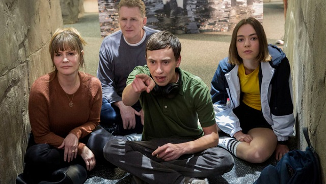 As Netflix show Atypical wraps up after four seasons a look at how it navigated the tricky terrain of living on the spectrum