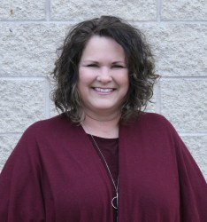 Shiloh Vick – Director of Children, Youth and Family Ministries