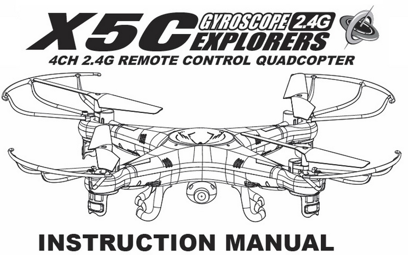 quadcopter flight control wiring diagram