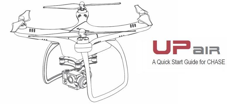 Firefly Drone Manual ~ Hisham Huang