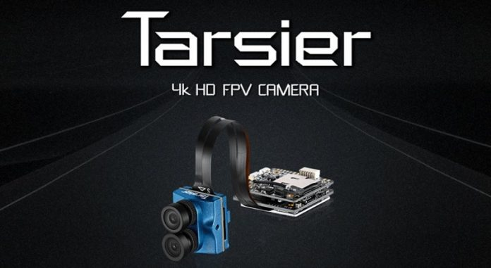 Caddx Tarsier FPV camera