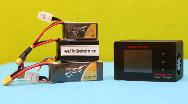HOBBYMATE Speed H6 charger review: Verdict