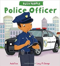 Police Officer (Busy People)