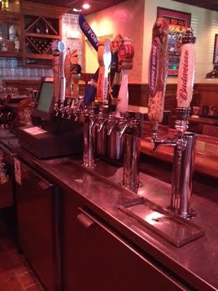 Keg Trail Diagram Bar Tap System Beertender From Heineken And Krups B90