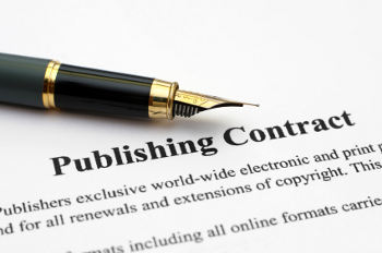 What to look out for in a book contract - peoplewhowrite